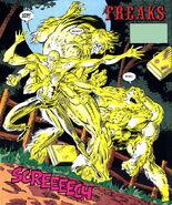 Freaks (Heroes) (Earth-616) from Marvel Tales Vol 2 256 0001