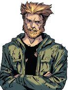 James Hudson Jr. (Earth-1610) from X-Men Blue Vol 1 5 002