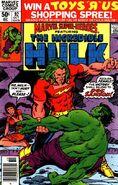 Marvel Super-Heroes Vol 1 92