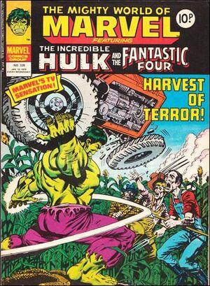 Mighty World of Marvel Vol 1 328