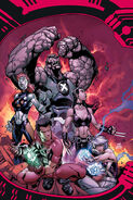 New X-Men Vol 2 29 Textless