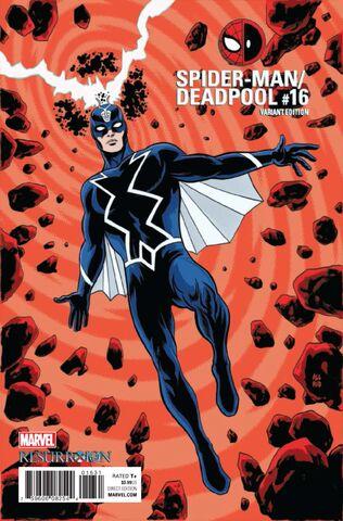 File:Spider-Man Deadpool Vol 1 16 ResurrXion Variant.jpg