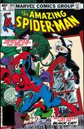 Amazing Spider-Man Vol 1 204
