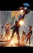 Avengers Vol 5 41 Textless