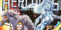Hercules: Twilight of a God Vol 1 4