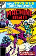 MachineMan17