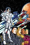 Spaceknights Vol 2 1 Textless