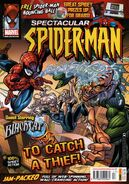 Spectacular Spider-Man (UK) Vol 1 117