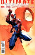 Ultimate Spider-Man Vol 1 150 Variant 2