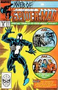 Web of Spider-Man Vol 1 35