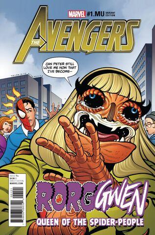 File:Avengers Vol 7 1.MU Gwensters Unleashed Variant.jpg