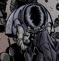 George Tarleton (Earth-11080) from Marvel Universe Vs. The Punisher Vol 1 3 0001