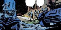 Jackal Gang (Earth-616)/Gallery