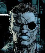 Nicholas Fury (Earth-12121) Daredevil End of Days Vol 1 2