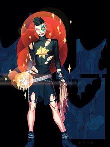 Uncanny X-Men Vol 3 24 Textless