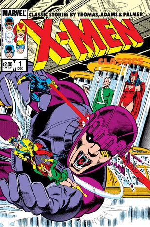 File:X-Men Classics Vol 1 1.jpg
