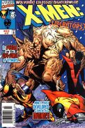 X-Men Liberators Vol 1 2