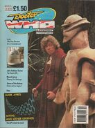 Doctor Who Magazine Vol 1 164
