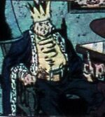 King Cole (Earth-616) Marvel Mystery Comics Vol 1 79