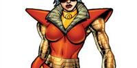 Siena Blaze (Earth-616)