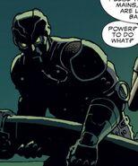 Doombot from Marvel Universe Vs. The Avengers Vol 1 3 001