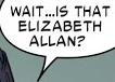 Elizabeth Allan (Earth-9500) from Spider-Man 2099 Vol 2 1 001