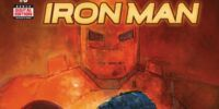 International Iron Man Vol 1 3