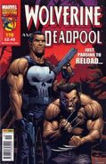 Wolverine and Deadpool Vol 1 119