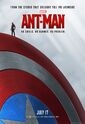 Ant-Man (film) poster 003