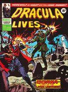 Dracula Lives (UK) Vol 1 46