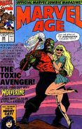 Marvel Age Vol 1 98