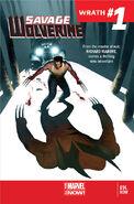 Savage Wolverine Vol 1 14.NOW