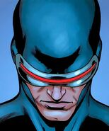 Scott Summers (Earth-616) from New Mutants Vol 3 10 001