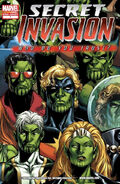 Secret Invasion Who Do You Trust Vol 1 1