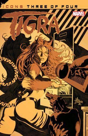Tigra Vol 1 3