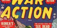 War Action Vol 1