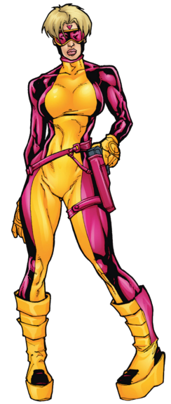 File:Zoe Culloden (Earth-616) from Deadpool Corps Rank and Foul Vol 1 1 0001.png