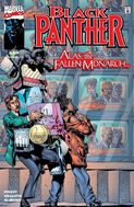 Black Panther Vol 3 19