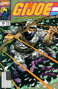 G.I. Joe A Real American Hero Vol 1 103