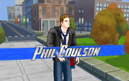Phillip Coulson (Earth-TRN562) from Marvel Avengers Academy 003