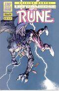 Rune Vol 1 1