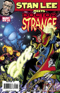 Stan Lee Meets Doctor Strange Vol 1 1