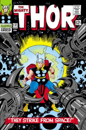 Thor Vol 1 131
