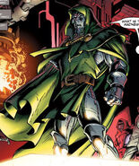 Victor von Doom (Earth-616) from Mighty Avengers Vol 1 9 002