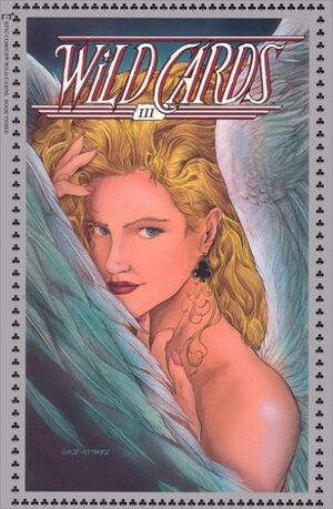 Wild Cards Vol 1 3