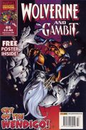 Wolverine and Gambit Vol 1 65