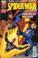 Astonishing Spider-Man Vol 3 26