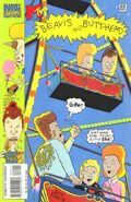 Beavis and Butthead Vol 1 22