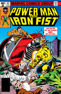 Power Man and Iron Fist Vol 1 62