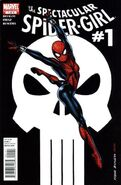 Spectacular Spider-Girl Vol 2 1